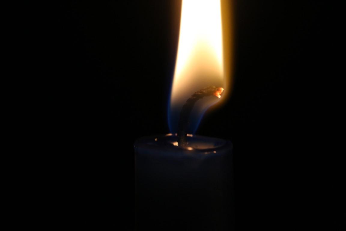 Flamme-Mittel